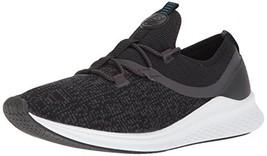 Balance Men's Fresh Foam Lazr v1 Sport Running Shoe, Phantom/Black/White... - €66,91 EUR