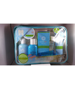 Island Spa/ Bath/ Gift Tote Bag 8 pc.  Set  NWT - $9.65