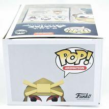 Funko Pop Nickelodeon Avatar the Last Airbender Suki #996 Vinyl Figure image 6