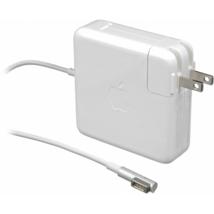 Genuine Apple 85W Magsafe Power Adapter MC556LL/B Model A1343 - $43.52
