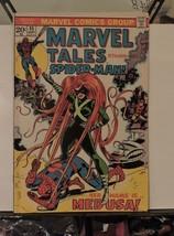 Marvel Tales #45 (Sep 1973, Marvel) - $11.04