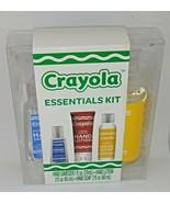 Crayola Essentials Kit Kids Hand Soap Lotion & Accessories Gift Set - $8.90