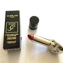 Rouge G De Guerlain Customizable Lipstick Shade No. 77 for Women 0.12 oz - $39.59