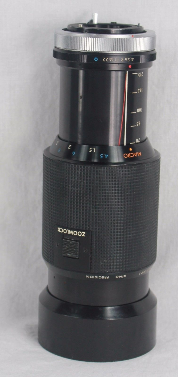 Vivitar Lenses Kiron 70-210mm Albinar ADG and 50 similar items
