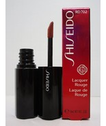 Shiseido Lacquer Rouge RD702 BRAND NEW - $18.55