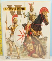 VI Against Rome 3W 1994 SHRINK WRAP - $49.50