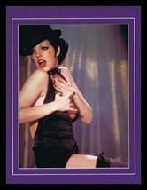 Cabaret Liza Minnelli Framed 11x14 Photo Display  - $32.36