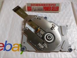 Philips Liteon DG-6M1S XBOX ONE DVD DRIVE DECK NEW B150 LASER LENS & FLE... - $27.27
