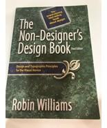 The Non-Designers Design Book(3rd Edition) By Robin Williams - $4.85