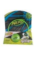 Brand New Nerf Sports Nerfoop Set Toy, Green Complete Basketball System - $24.74