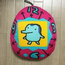 Tamagotchi Cushion Prize novelty item not for sale 1996 Bandai Japan NEW... - $218.99