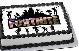 Royale Battle Edible Cake Topper Party Edible Cake Image Decoration Suga... - $14.94