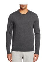 The Men's Store at Bloomingdale's Merino Crewneck Sweater, Size XL, $88 - $39.59
