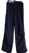 Used Youth Juniors size 18 Obermeyer Snowboarding or Ski Pants with EWS.... - $24.88