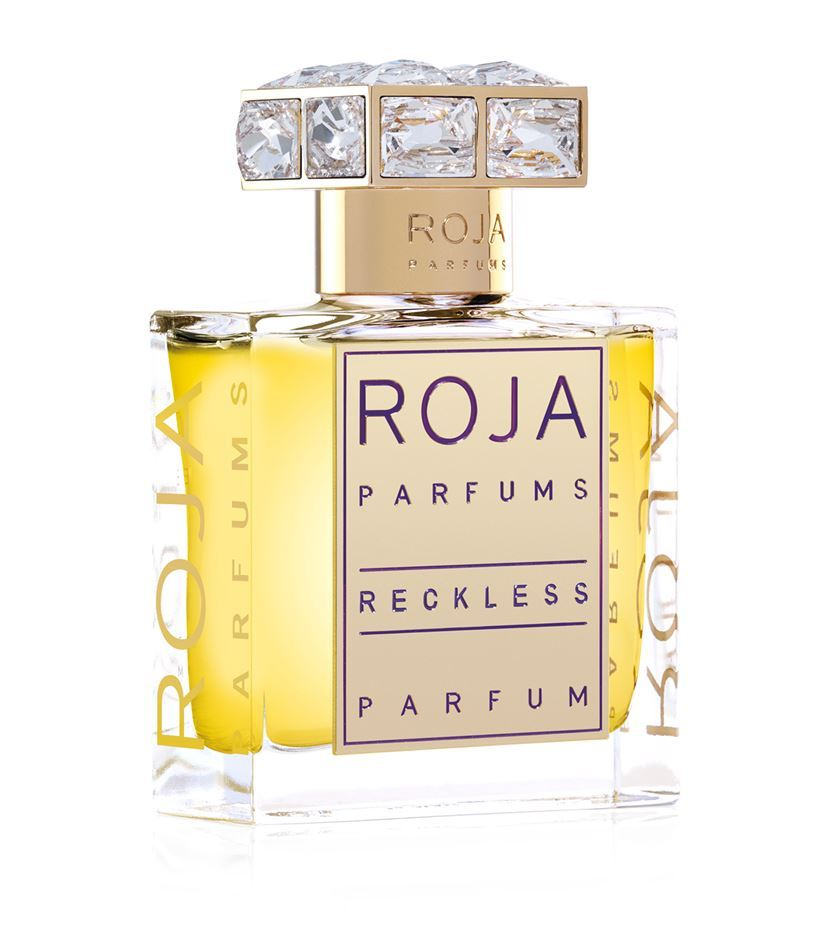 RECKLESS by ROJA DOVE 5ml TRAVEL SPRAY TARRAGON VIOLET FEMME Perfume