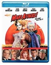 Mars Attacks! [Blu-ray]