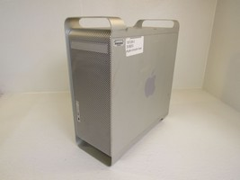 Apple Power Mac G5 Dual Core 2GHz 7.3 2.5GB DDR SDRAM 250GB HD A1047 - $242.33