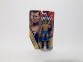 WWE Basic Sid Justice Action Figure - $24.99
