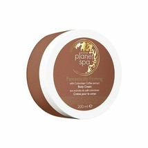 Avon Planet Spa Fantastically Firming Body Cream with Coffee Extract  - $9.99