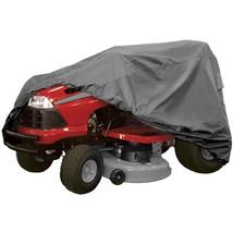 Dallas Manufacturing Co. Riding Lawn Mower Cover - Black [LMCB1000R]  - $29.99