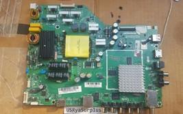 Vizio E40-C2 Main Board / Power Supply 75.500W0.100 TP.MT5580.PB75 - $24.74