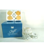 NEW AVON GIFT COLLECTION ELEGANT ACCENTS SCENTED WAX DIFFUSER - $18.95