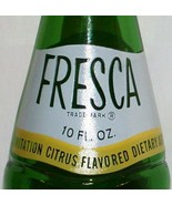 Vintage soda pop bottle FRESCA The Coca Cola Company 1967 new old stock ... - $6.99