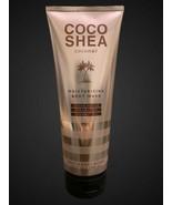 NEW Bath & Body Works Coco Shea Coconut 10 fl oz Moisturizing Body Wash - $14.84