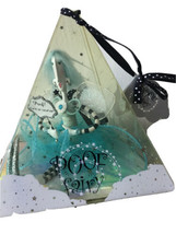 New Silvestri POOF FAIRY Poof! Your On Vacation in Box L04 - $19.79