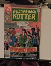 Welcome Back, Kotter #9 (Jan 1978, DC) - $5.99