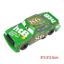 "Disney Pixar Cars 2 ""Chick Hicks"" Diecast Vehicle Kids Toys  - $8.58"