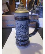 Vintage Avon Beer Stein 1976 Handcrafted in Brazil  - $4.89