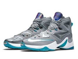 New Mens Nike Le Bron Xiii 13 Basketball Shoes Msrp $200 - $100.00