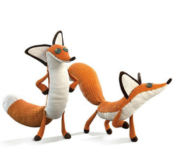 1pc The Little Prince plush dolls the little Prince and the fox stuffed animals  - $22.21+