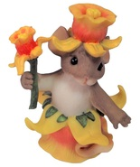 Charming Tails Your Happy Spirit Blossoms Through 83/123 - $18.99
