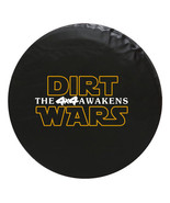 Star Wars Dirt Wars Tire Cover - STANDARD - We Need Tire Size and Color ... - $59.95
