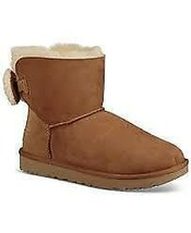 UGG Women's Chestnut Arielle Boots, US 9 - $68.81