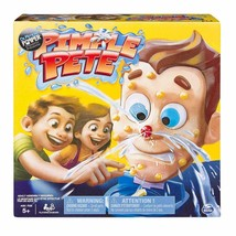 Dr. Pimple Popper Pimple Pete Board Game New In Box!! - $15.98