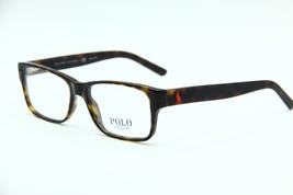 NEW POLO RALPH LAUREN PH 2117 5003 HAVANA EYEGLASSES AUTHENTIC RX PH2117... - $79.48