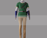 The legend of zelda twilight princess link cosplay costume for sale thumb155 crop