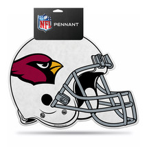 Arizona Cardinals Pennant Die Cut Carded**Free Shipping** - $13.15