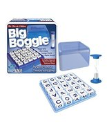 Winning Moves Games Big Boggle, The Classic Edition - $14.29