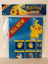 Pokemon Jakks Pacific Poster Pikachu 2007 Toys R Us Exclusive New Sealed - $9.99