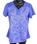 Adidas golf Climacool Womens The Honda classic Short Sleeve shirt  SZ S - $11.97