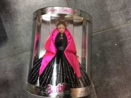 1998 Happy Holidays Barbie Special Edition NRFB (Z250) EX - $19.34