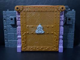 Imaginext Castle Drawbridge Gate Door Replacement Piece Part  - $10.79