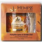 Hempz Pumpkin Spice & Vanilla Chai Limited Edition Herbal Hydrating Body Mask