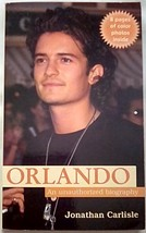 Orlando: An Unauthorized Biography by Jonathan Carlisle (2004, Paperback) - $6.00