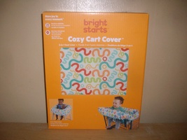 Bright Starts 2-in-1 Unisex Cozy Cart Cover - $20.00