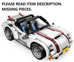 LEGO Creator Set 4993 Cool Convertible 3 in 1 NEAR MINT - $46.00